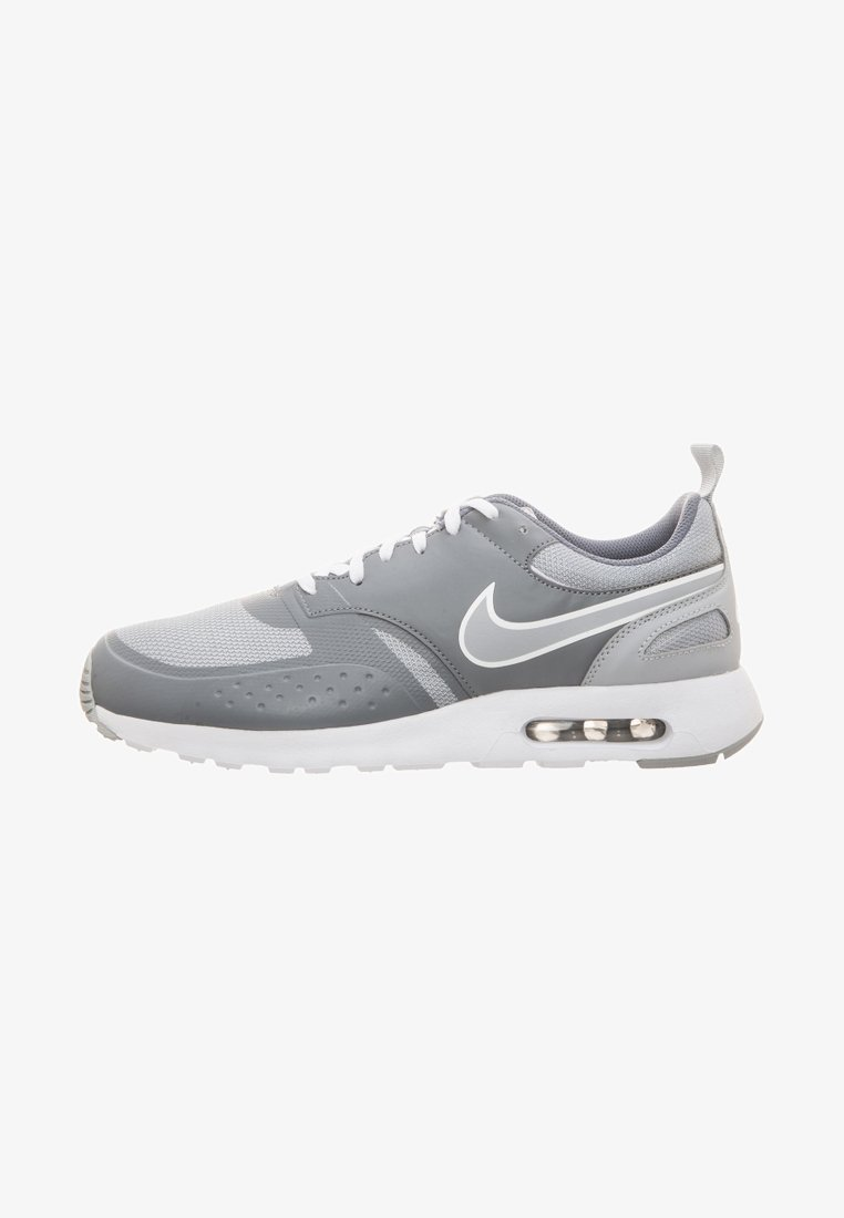 Nike Sportswear - AIR MAX VISION - Trainers - cool grey / wolf grey / white
