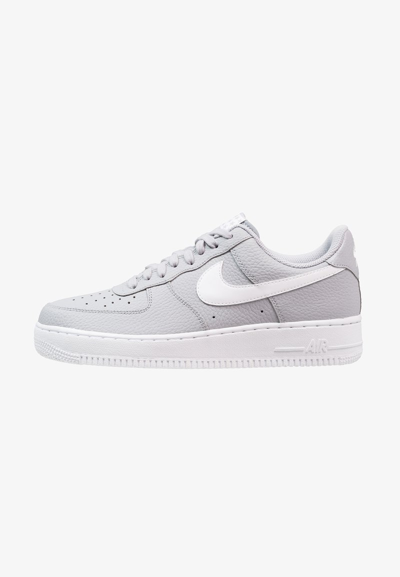 Nike Sportswear - AIR FORCE - Joggesko - wolf grey/white