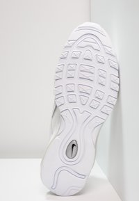 Nike Sportswear - AIR MAX 97 - Trainers - white/wolf grey/black - 4
