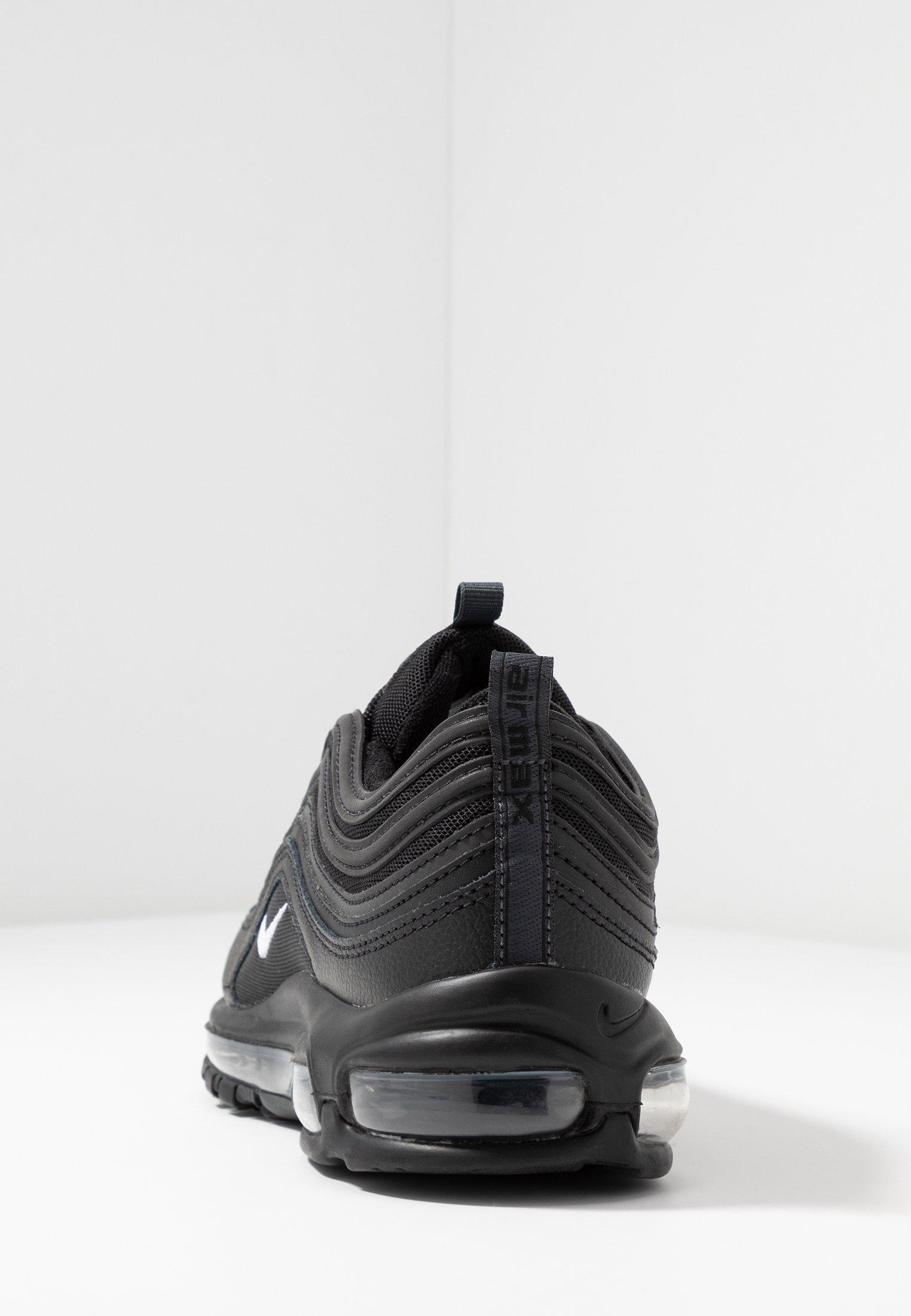 Nike Sportswear Air Max 97 - Sneakers Black/white/anthracite