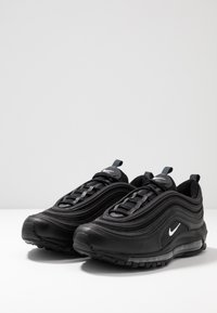 Nike Sportswear - AIR MAX 97 - Sneakers laag - black/white/anthracite - 2