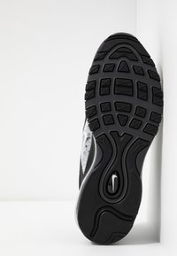 Nike Sportswear - AIR MAX 97 - Sneakers laag - black/white/anthracite - 4