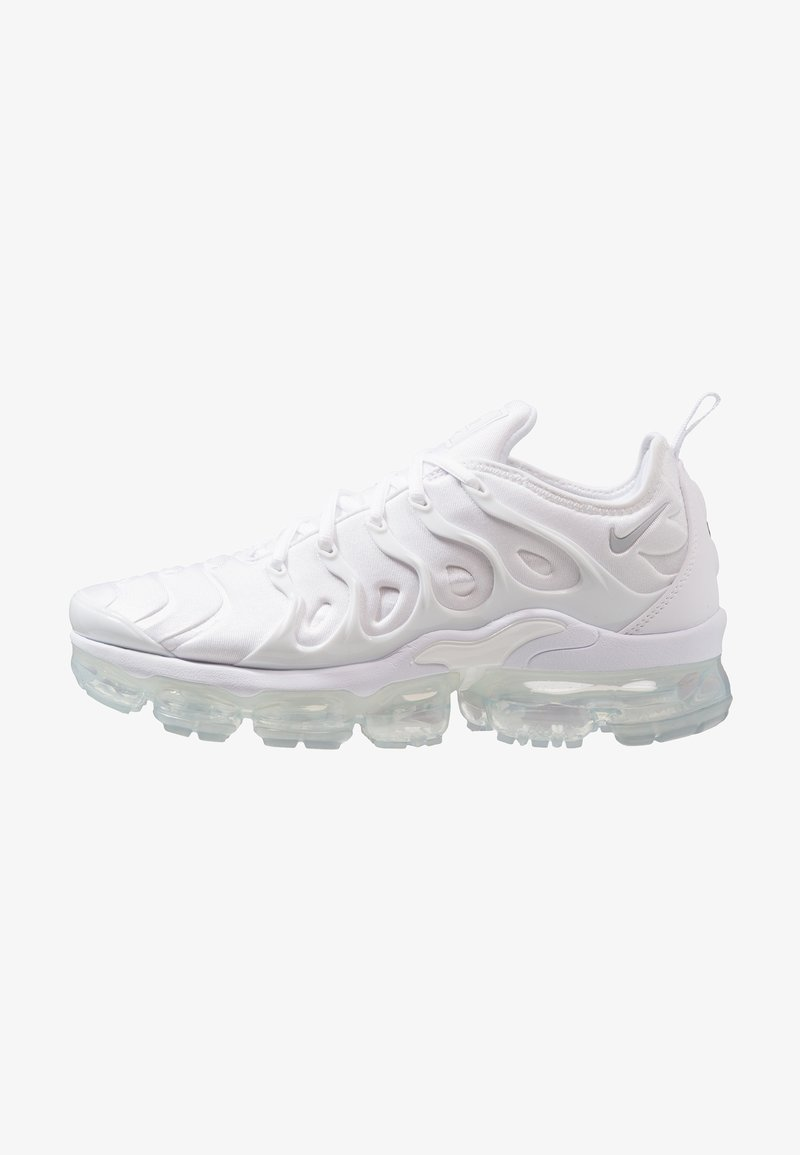 Nike Sportswear - AIR VAPORMAX PLUS - Sneakersy niskie - white/pure platinum