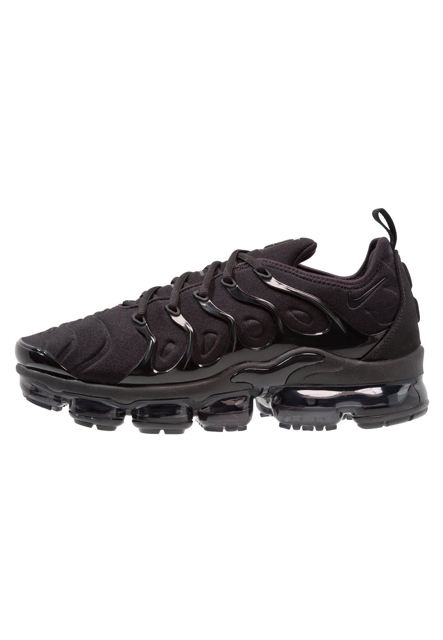 Nike Sportswear AIR VAPORMAX PLUS Sneakersy niskie black
