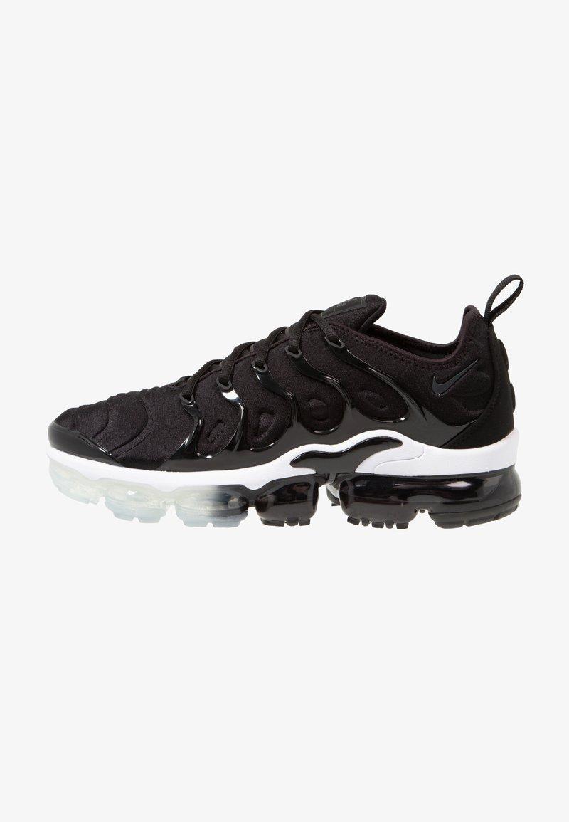 Nike Sportswear - AIR VAPORMAX PLUS - Matalavartiset tennarit - black/anthracite/white