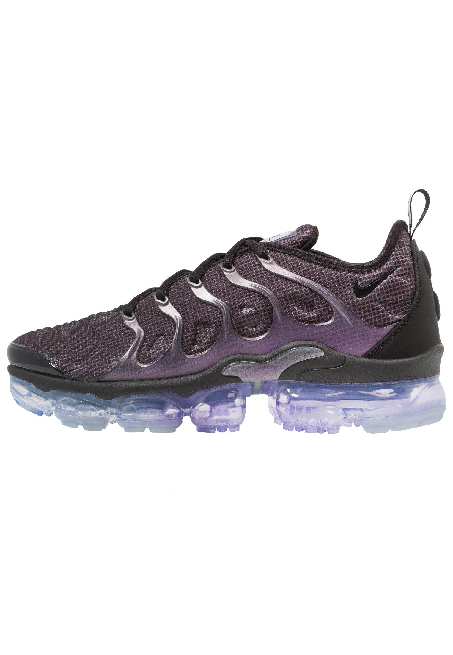 Nike Sportswear AIR VAPORMAX PLUS Sneakers blackdark