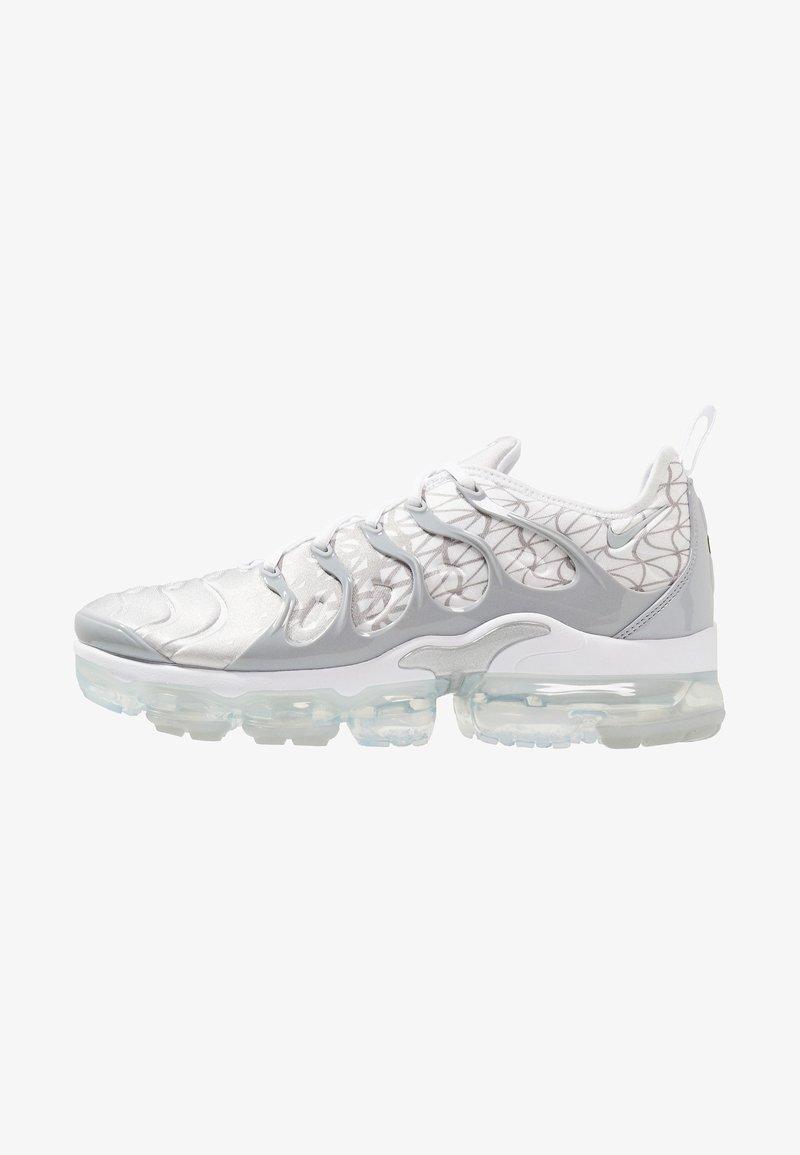 wolf Sportswear Vapormax PlusBaskets Basses mtlc White Silver Air Grey Nike N0wmnOv8y