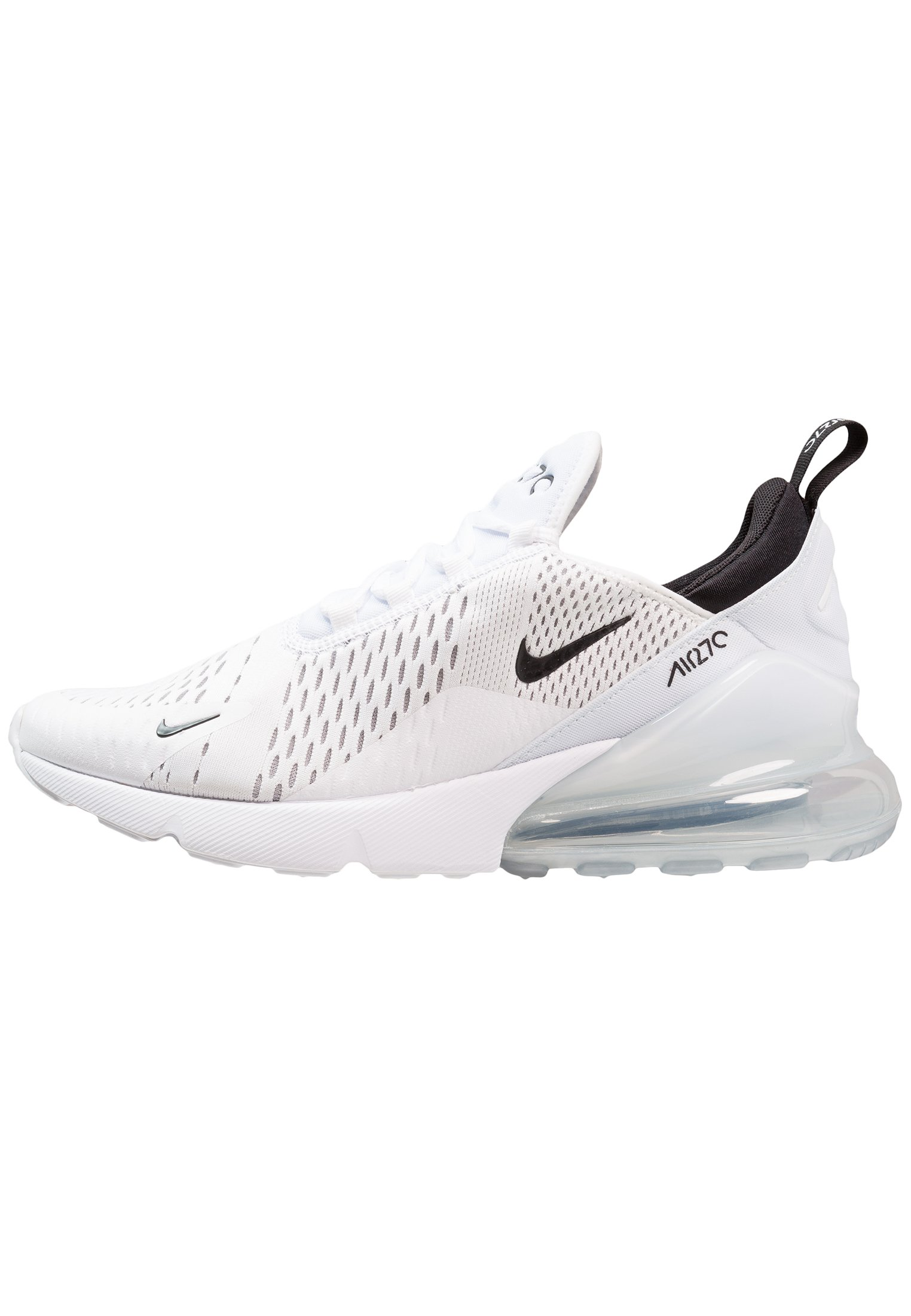 AIR MAX 270 Sneakers whiteblack
