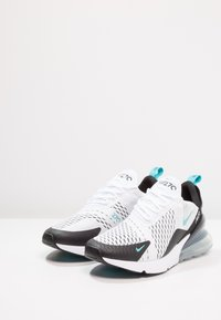 Nike Sportswear - AIR MAX 270 - Sneakers - black/white/dusty cactus - 2
