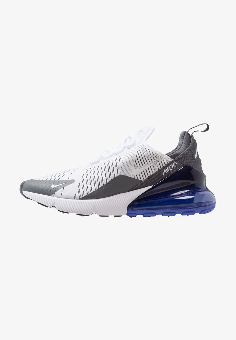 Nike Sportswear - AIR MAX 270 - Sneakers - white/persian violet/dark grey