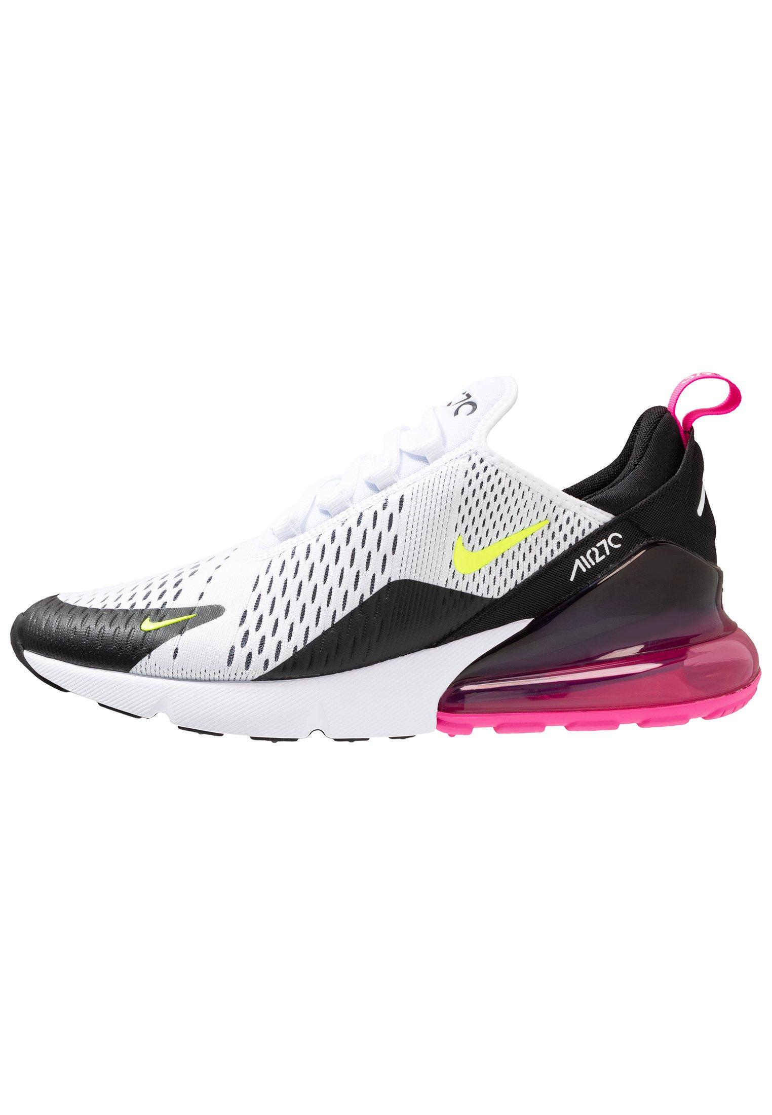 Nike Sportswear AIR MAX 270 Sneakersy niskie whitevolt