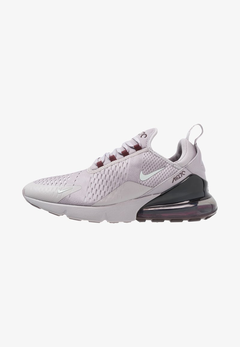 Nike Sportswear - AIR MAX 270 - Trainers - atmosphere grey/light silver/burgundy crush