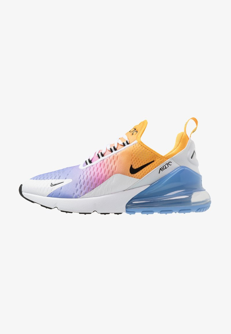 Nike Sportswear - AIR MAX 270 - Sneakers - university gold/black university blue/psychic pink