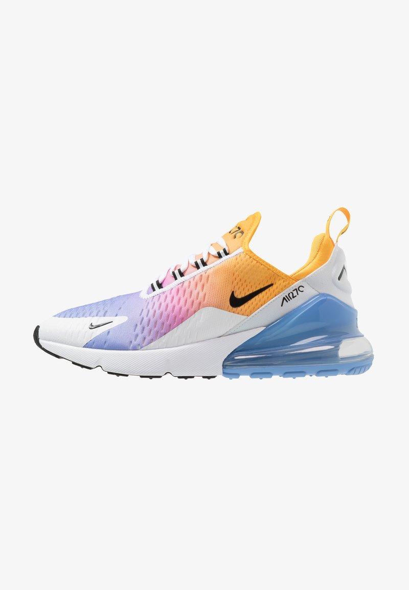 Nike Sportswear - AIR MAX 270 - Sneakers - university gold/black university blue/psychic pink
