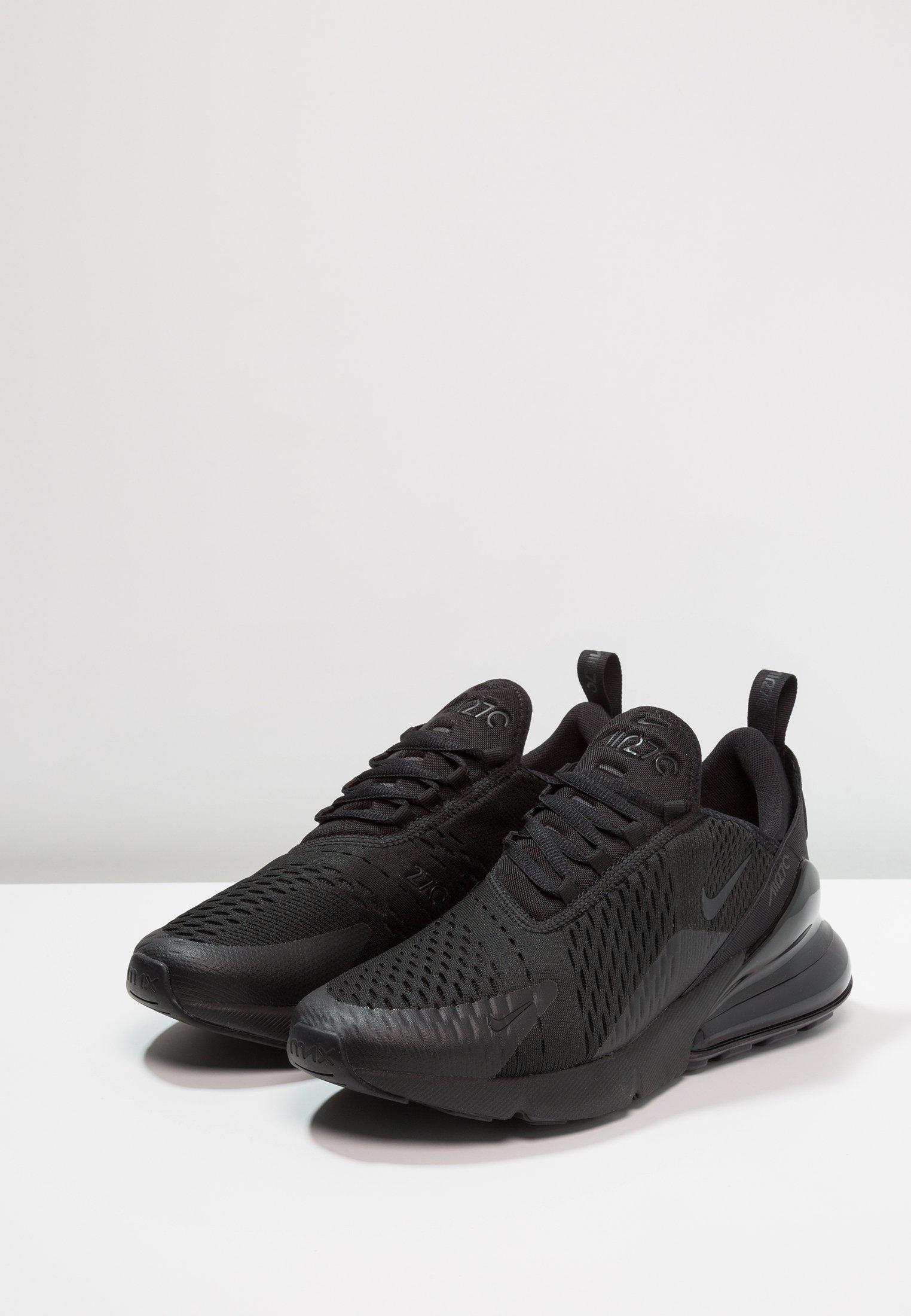 Nike Sportswear Air Max 270 - Baskets Basses Black