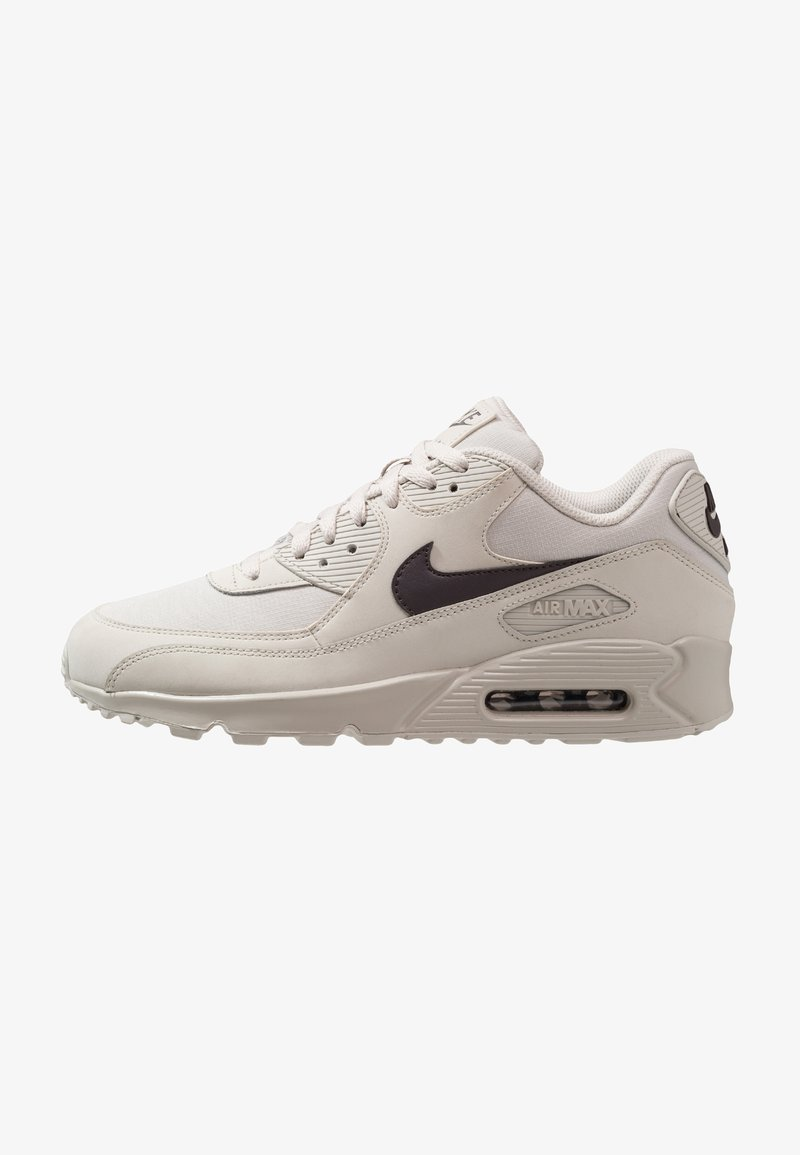 Nike Sportswear - AIR MAX 90 ESSENTIAL - Baskets basses - light bone/thunder grey