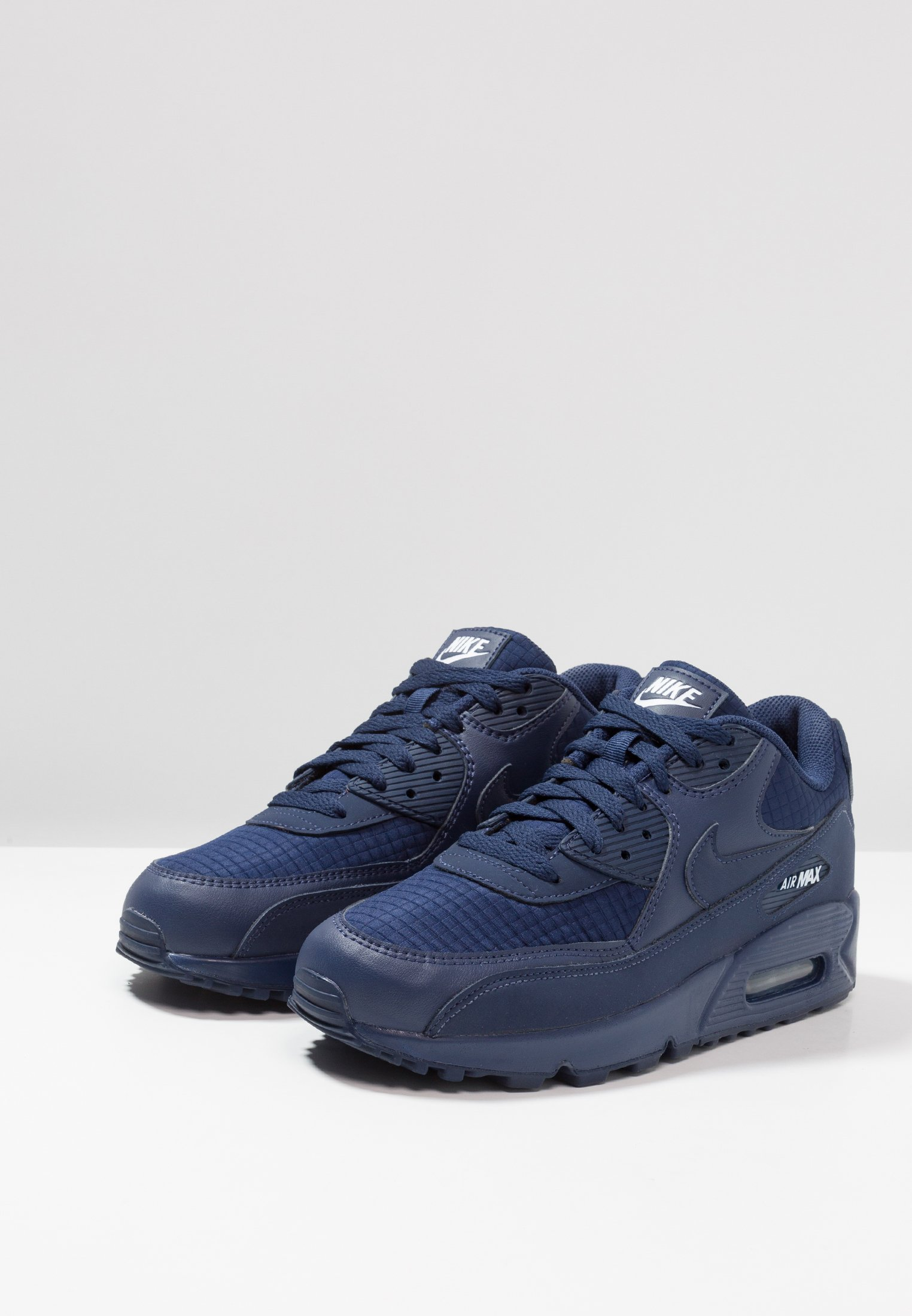 AIR MAX 90 ESSENTIAL Baskets basses midnight navywhite