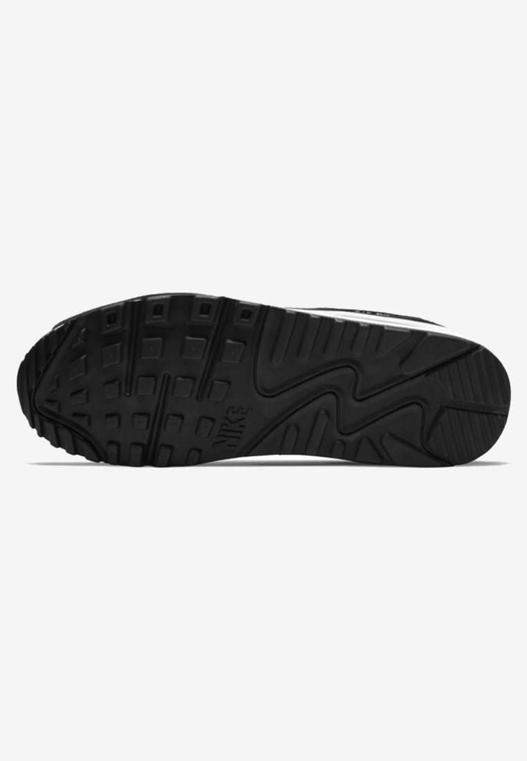 Anthracite EssentialBaskets Sportswear Basses Max 90 Nike Air black white rCoBeQdWx