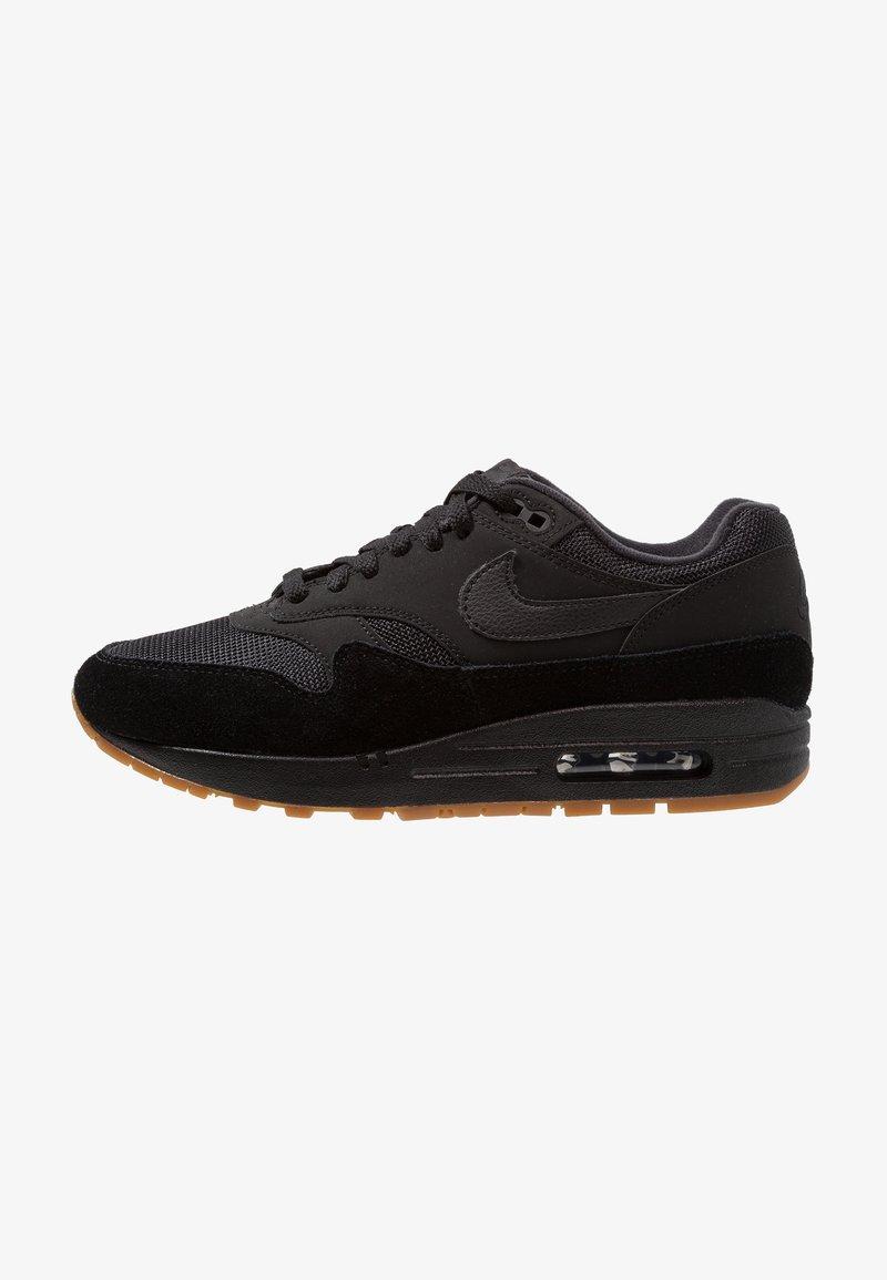 Nike Sportswear - AIR MAX  - Sneakers laag - black/medium brown
