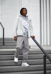 Nike Sportswear - M2K TEKNO - Trainers - white/pure platinum - 6