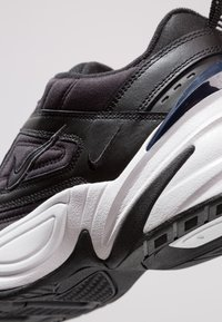 Nike Sportswear - M2K TEKNO - Sneakers - black/offwhite/obsidian - 8