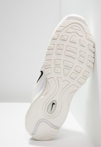 Nike Sportswear - AIR MAX 97  - Sneakersy niskie - sail/black/white - 4