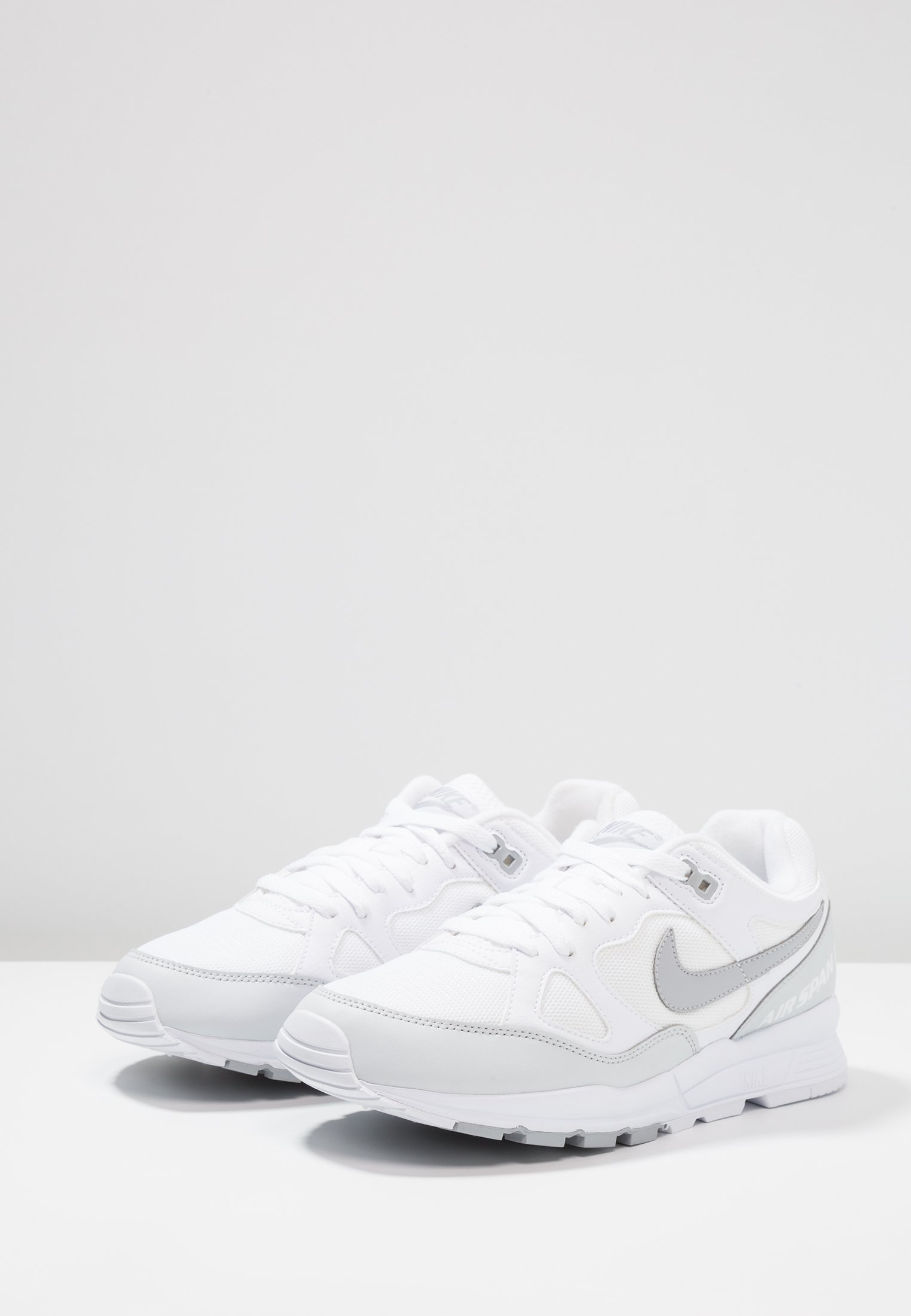 Span wolf White Sportswear Platinum Grey pure Nike IiBaskets Air Basses redCBxo