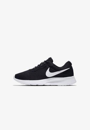 TANJUN - Sneakers laag - black/white