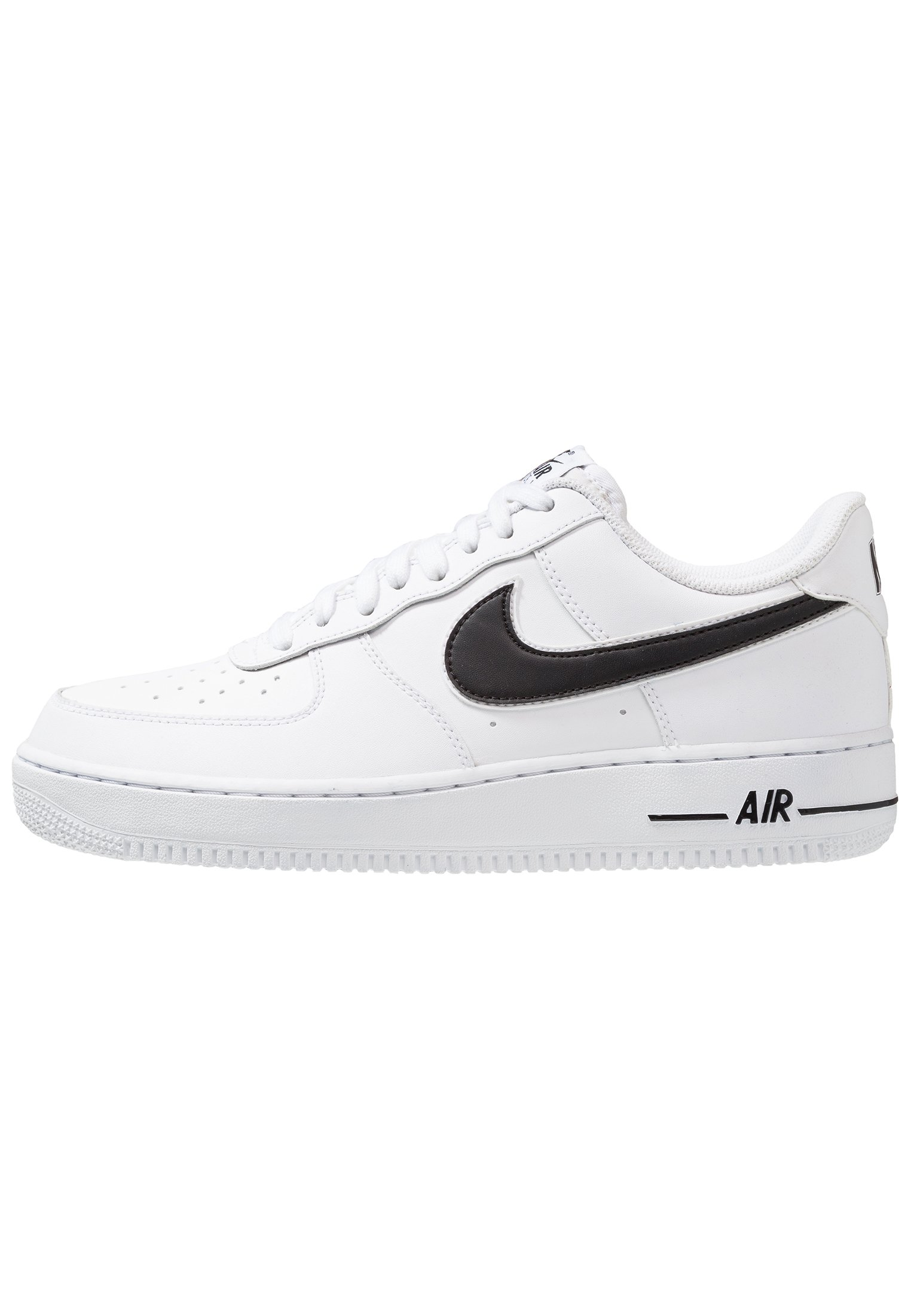 AIR FORCE 1 '07 Sneakers basse whiteblack