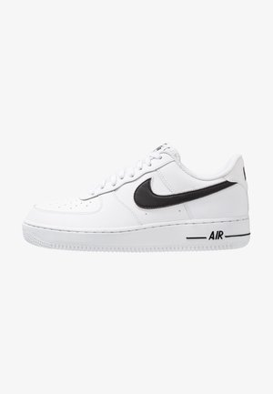 AIR FORCE 1 '07 - Matalavartiset tennarit - white/black
