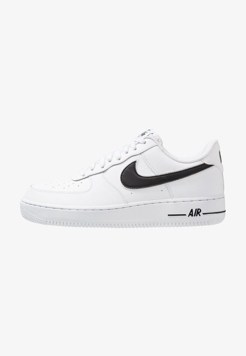 Nike Sportswear - AIR FORCE 1 '07 - Sneakersy niskie - white/black