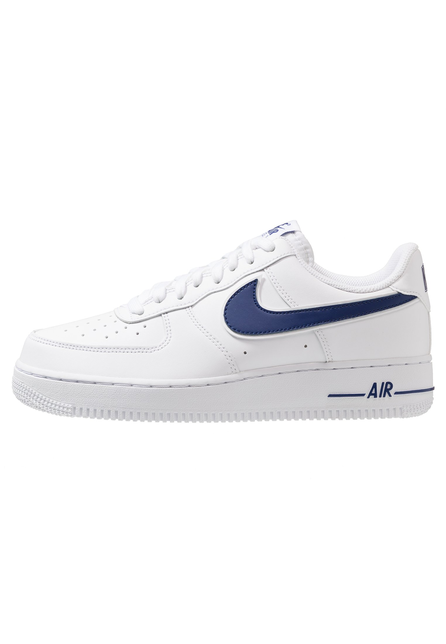 AIR FORCE 1 '07 Sneakers basse whitedeep royal