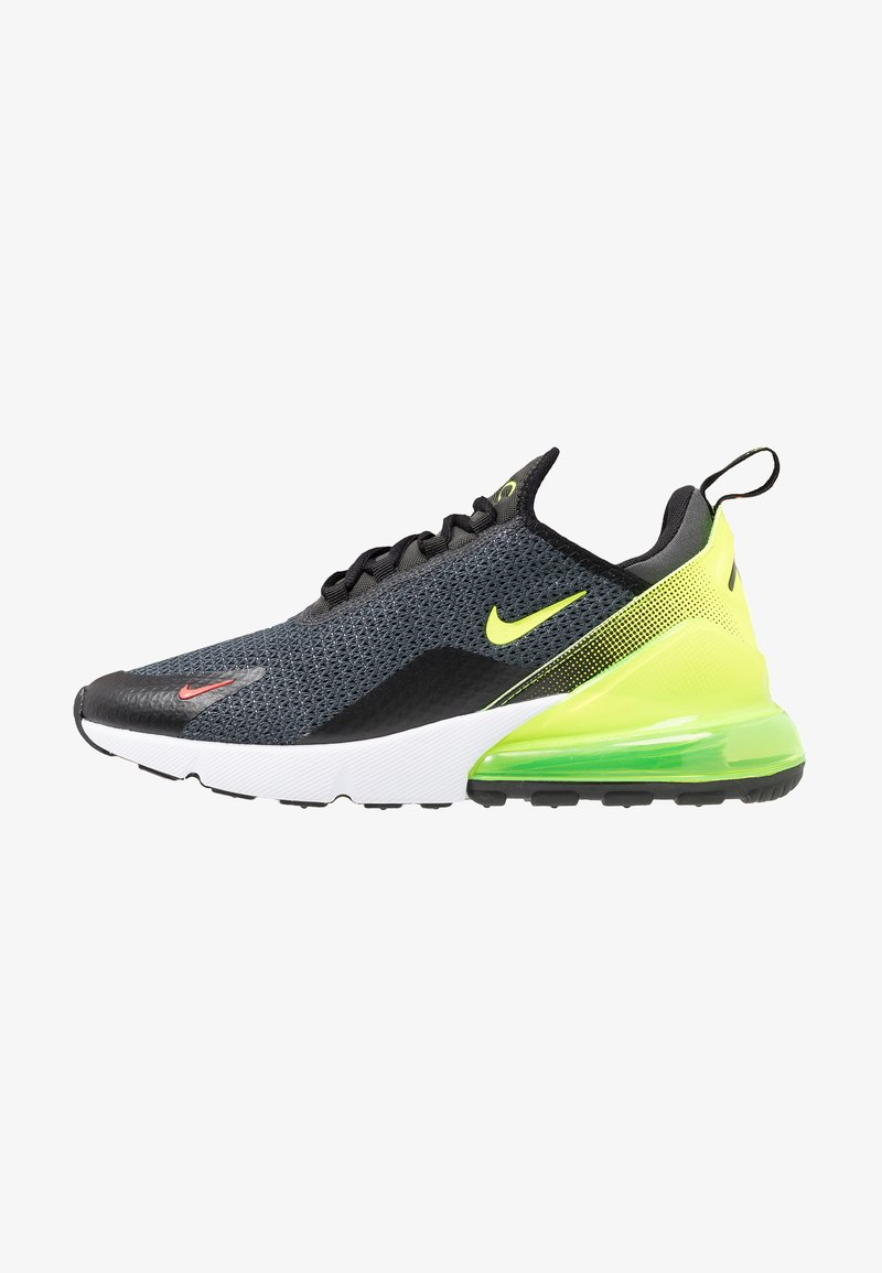 Nike Sportswear - AIR MAX 270 - Joggesko - anthracite/volt/black/bright crimson/white