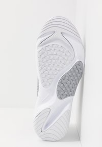 Nike Sportswear - ZOOM  - Sneakers - wolf grey/metallic silver/white - 4