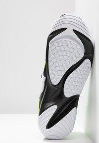 Nike Sportswear - ZOOM 2K - Sneakers - black/volt/white - 4