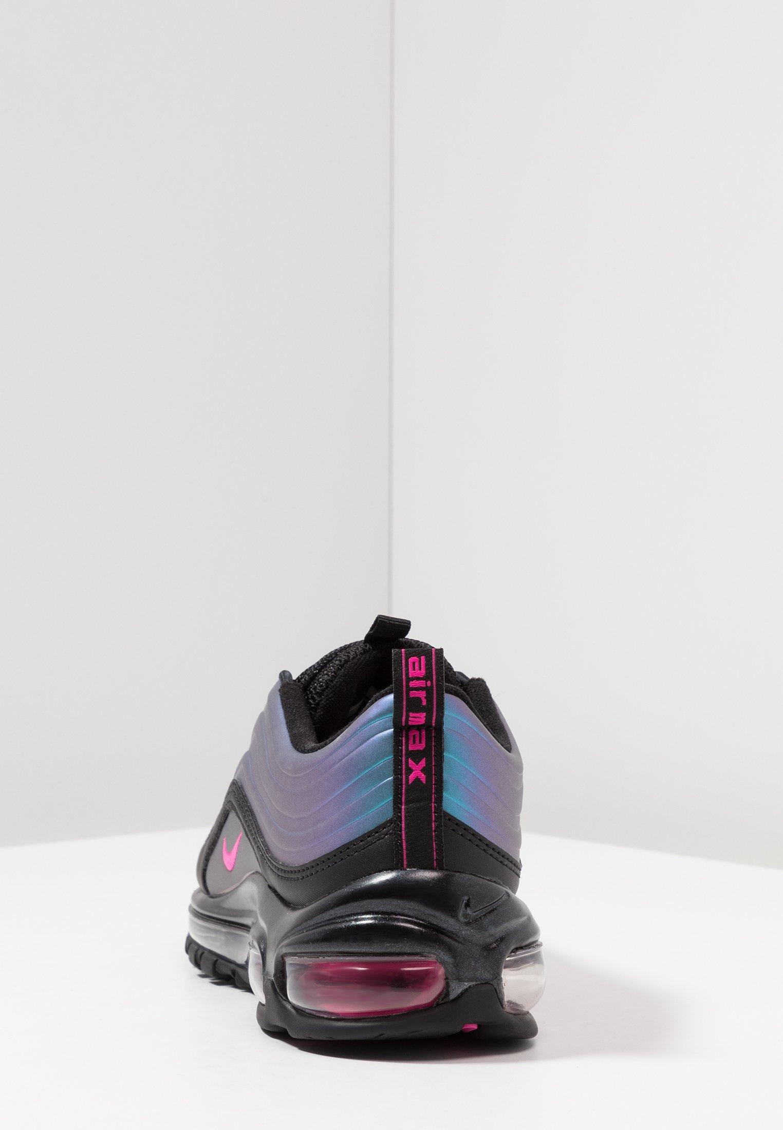 Nike Sportswear AIR MAX 97 LX Sneakers basse blacklaser