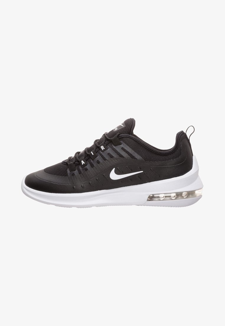Nike Sportswear - AIR MAX - Trainers - black / white