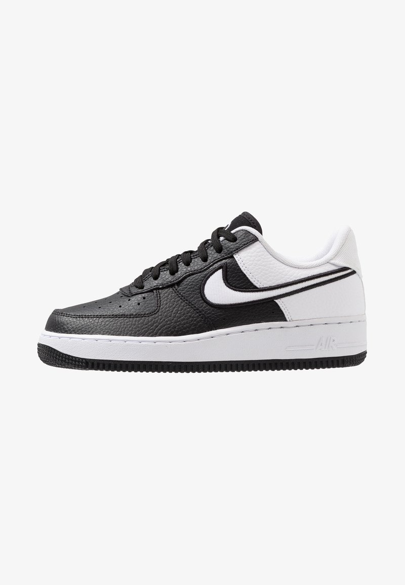 Nike Sportswear - AIR FORCE 1 '07 LV8 1 - Trainers - black/white
