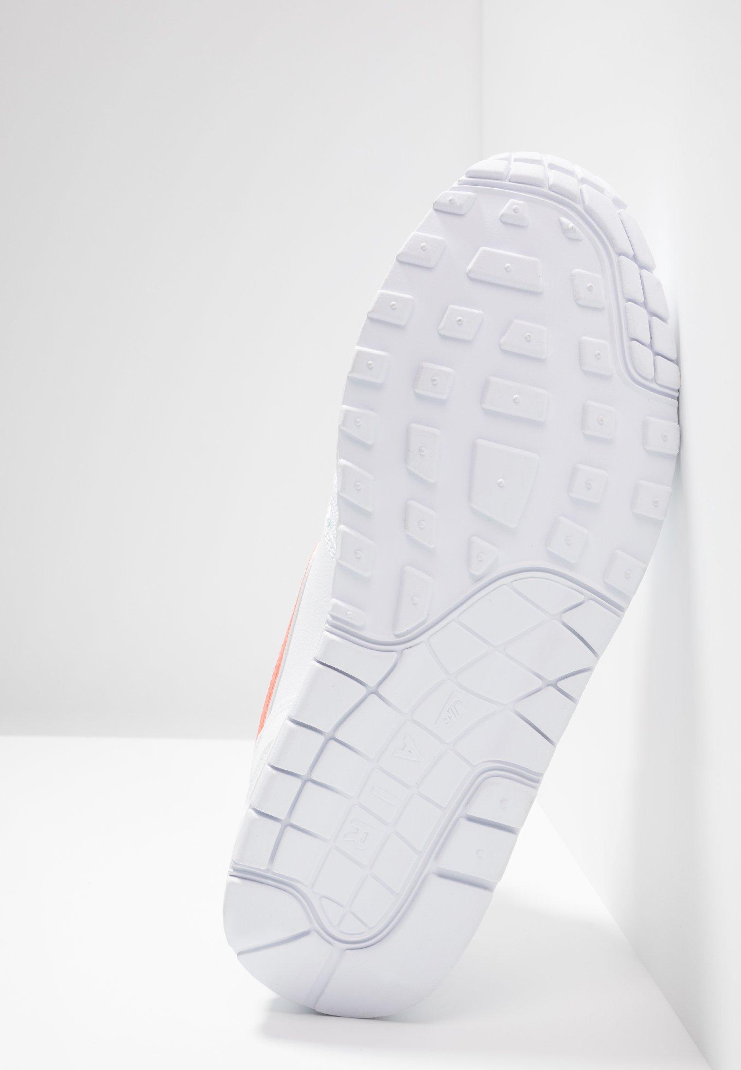 AIR MAX 1 SE Baskets basses whiteteam orange