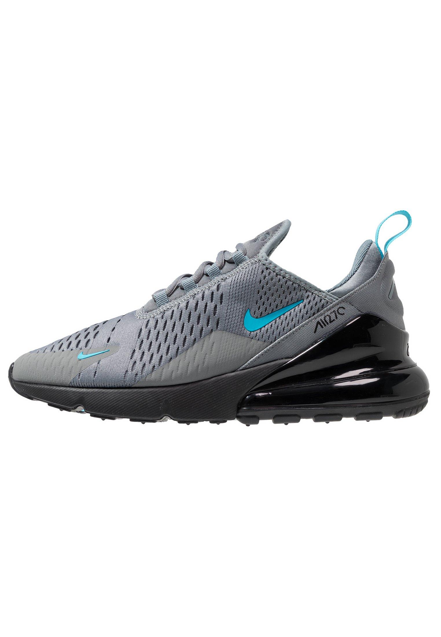 Nike Sportswear AIR MAX 270 WE Sneakers laag obsidian