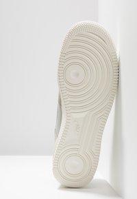 Nike Sportswear - AIR FORCE 1 '07 - Zapatillas - spruce fog/sail - 4