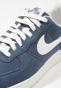 Nike Sportswear - AIR FORCE 1 '07 - Sneakers - monsoon blue/sail - 5