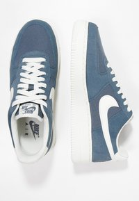Nike Sportswear - AIR FORCE 1 '07 - Sneakers - monsoon blue/sail - 1