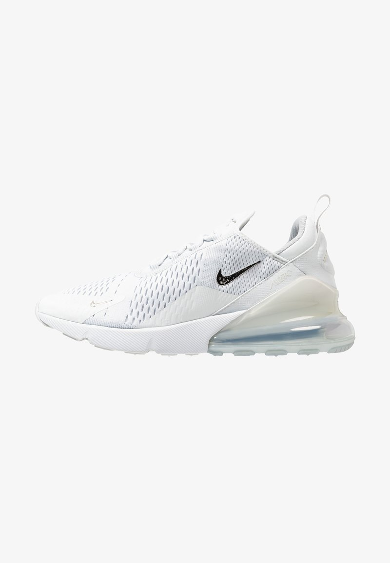 Nike Sportswear - AIR MAX 270 - Trainers - pure platinum/chrome/black/metallic silver