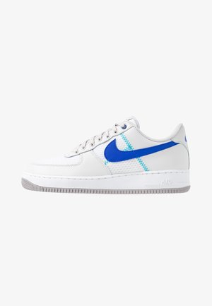 AIR FORCE 1 '07 LV8 - Sneakers laag - atmosphere grey/racer blue/vast grey/light current blue/white