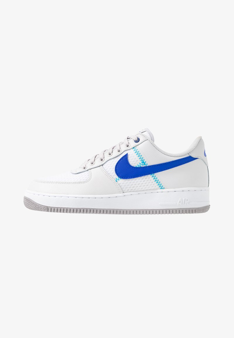 Nike Sportswear - AIR FORCE 1 '07 LV8 - Sneakers - atmosphere grey/racer blue/vast grey/light current blue/white