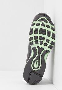 Nike Sportswear - AIR MAX 98 - Sneakers laag - vast grey/fresh mint/atmosphere grey - 4