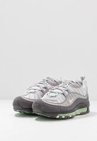 Nike Sportswear - AIR MAX 98 - Sneakers laag - vast grey/fresh mint/atmosphere grey - 2
