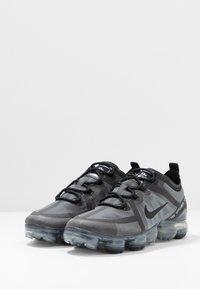 Nike Sportswear - AIR VAPORMAX 2019 - Trainers - black - 2
