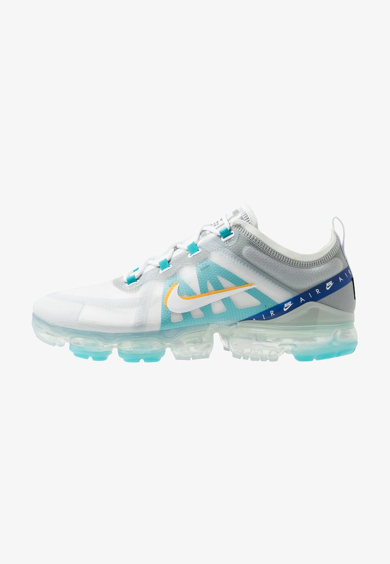 Nike Sportswear - AIR VAPORMAX 2019 SE - Sneakers - white/university gold/wolf grey/game royal
